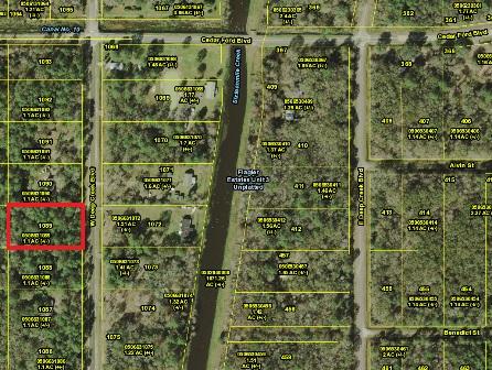 Deep Creek Florida Map.10445 W Deep Creek Blvd Hastings Florida Alan Gray Realty